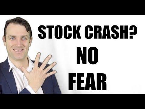 STOCK MARKET CRASH 5 PROTECTION STRATEGIES