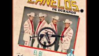Los Canelos De Durango El B1 2013 single