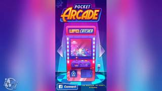 Pocket Arcade Official Gameplay