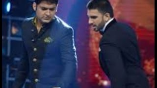 kapil sharma award performance Compilation Full 2016