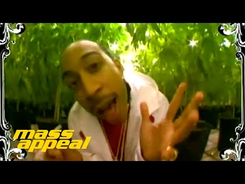 Ludacris - Blueberry Yum Yum (Official Video)