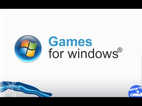 HOW TO MAKE GAME FOR WINDOWS LIVE ACCOUNT