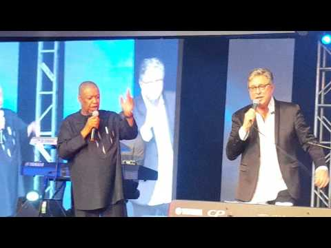 Don Moen and Ron kenoly - Our heart Our desire
