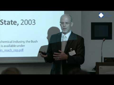 02 Prof. Thomas Backhaus, University of Gothenburg, Sweden & FPF Board, Switzerland