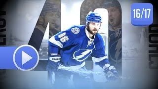 Nikita Kucherov 2016-2017 NHL All Goals So Far.  NHL Highlights 2017 Season. 40 Goals. (HD)