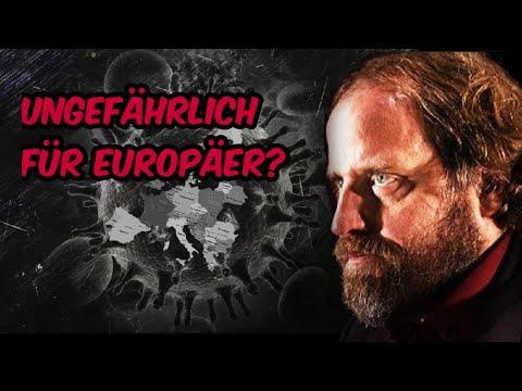 Benjamin Fulford: Coronavirus für Menschen mit europäischer Abstammung ungefährlich?