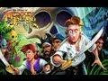 Guia The Secret of Monkey Island Español Parte 6 El Gran Final