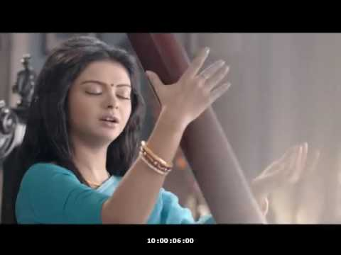 Goodricke tea add :vocal by KOYEL BHATTACHARYA