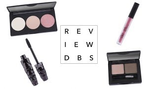 Review Productos DBS - Blackat Makeup Mp3