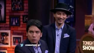 Jajuli Bersama Dwi Sasono & Widi Mulia