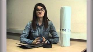 видео Заделка стыков труб в ппу изоляции