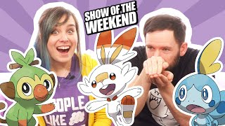 Show of the Weekend: Just Dance 2020 and Andy's Pokemon Sword and Shield Deletion Dilemma