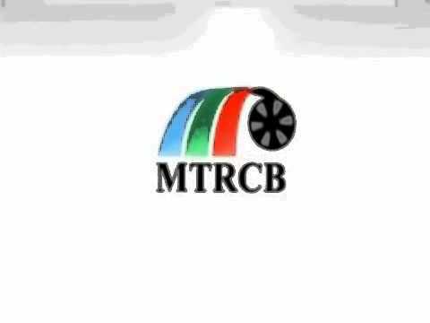 MTRCB RATED G English