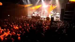 """Hatebreed """"Live For This"""" live"""