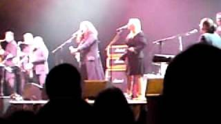 ROY WOOD(Wizzard) I WISH IT COULD BE CHRISTMAS EVERY DAY GLASGOW 2009
