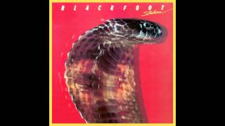 "Blackfoot, ""Highway Song"""