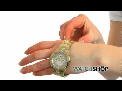 Ladies' Guess Vista Watch (W13573L1)