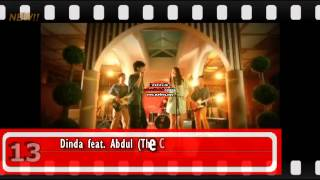 Video AZ30 Chart Indonesia (9-18 Mei 2013) download MP3, 3GP, MP4, WEBM, AVI, FLV Oktober 2018