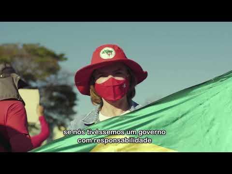 Download #24JForaBolsonaro Gleisi Hoffmann em Brasília