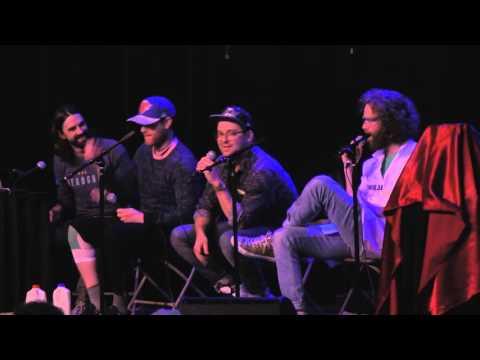 Twinnovation - Live at SXSW