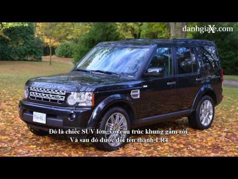 Khám phá Land Rover Discovery Sport hoàn toàn mới - Vietsub