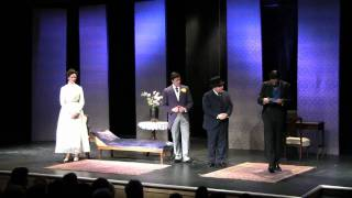 An Ideal Husband - Act IV