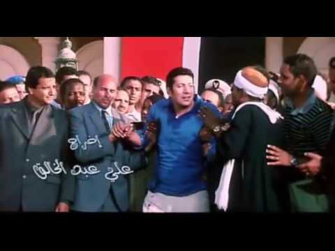 اغنية بعلو الصوت هنتكلم من فيلم ظاظا بطولة هانى رمزى