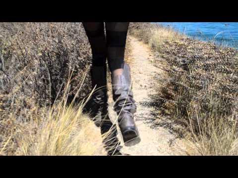 Alt J (∆) - Tessellate (Music Video)