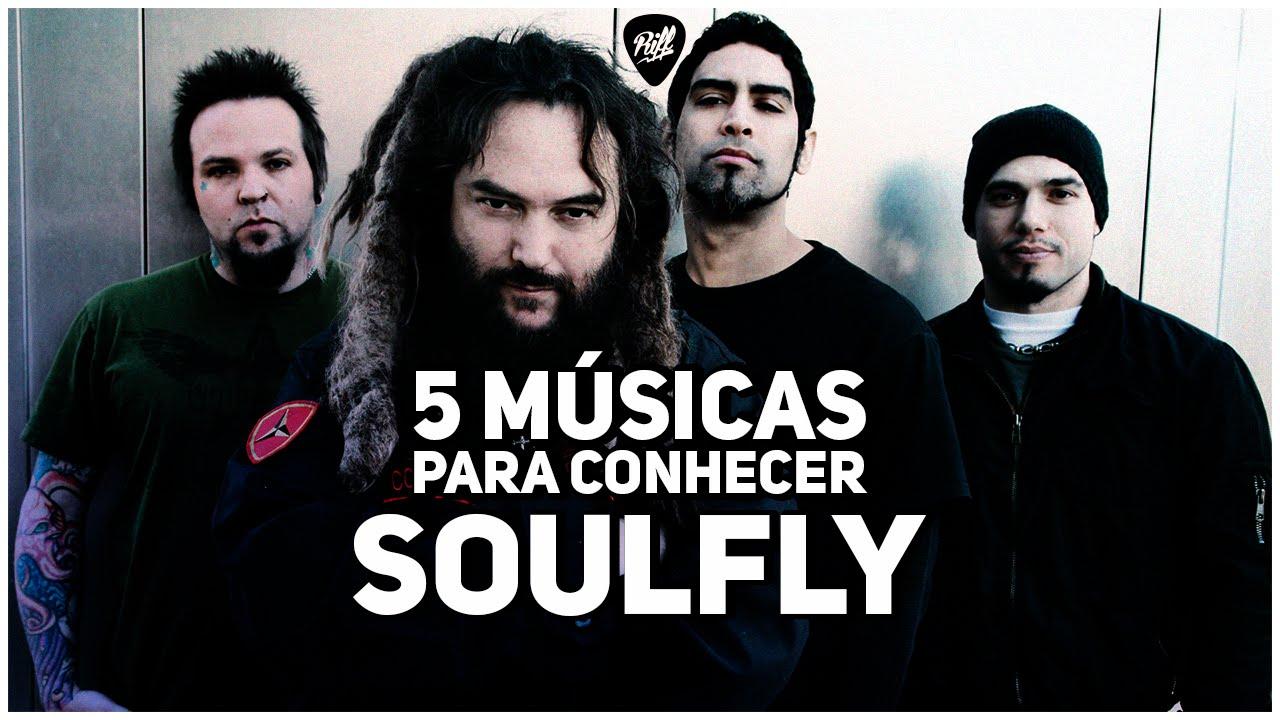 musicas do soulfly