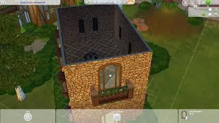 Sims 4 House Decor Build PT 2