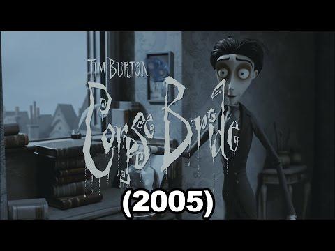 Tim Burton's Corpse Bride (2005) (CN Movies)