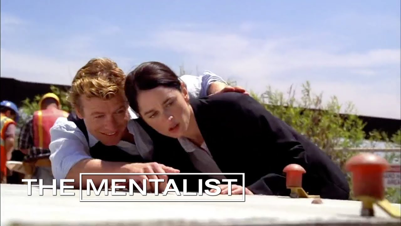 Download Jane Confronts a Pervert | The Mentalist Clips - S1E03