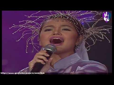 Siti Nurhaliza - Balqis (Live In Juara Lagu 2000) HD