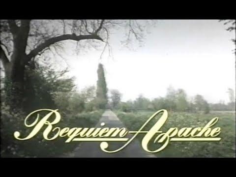 Requiem Apache 1994 - The best British tv car film ever? Full copy.
