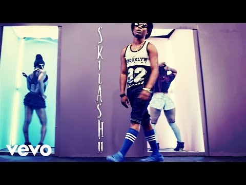 Reminisce - Skilashi [Official Video]