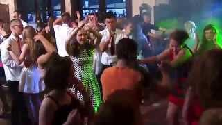 DJ. KUBA I GIMNAZJUM NR 2 W CHOJNICACH