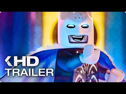 THE LEGO MOVIE 2 Trailer 3 German Deutsch (2019)