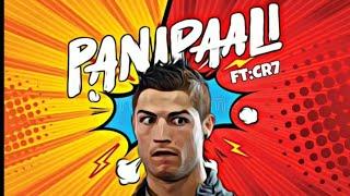 Pani pali Ronaldo Version.