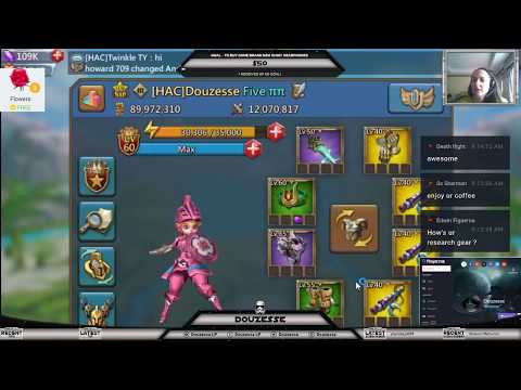 Lords Mobile [Do Mystic Box As Accessory. Now!]