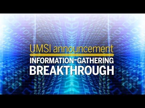 UMSI Information Retrieval Method