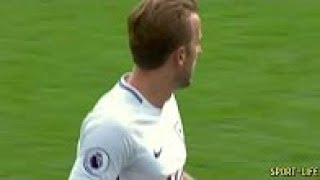 Tottenham vs Everton 3-0 All goals & Highlights Premier League 10-09 2017 HD