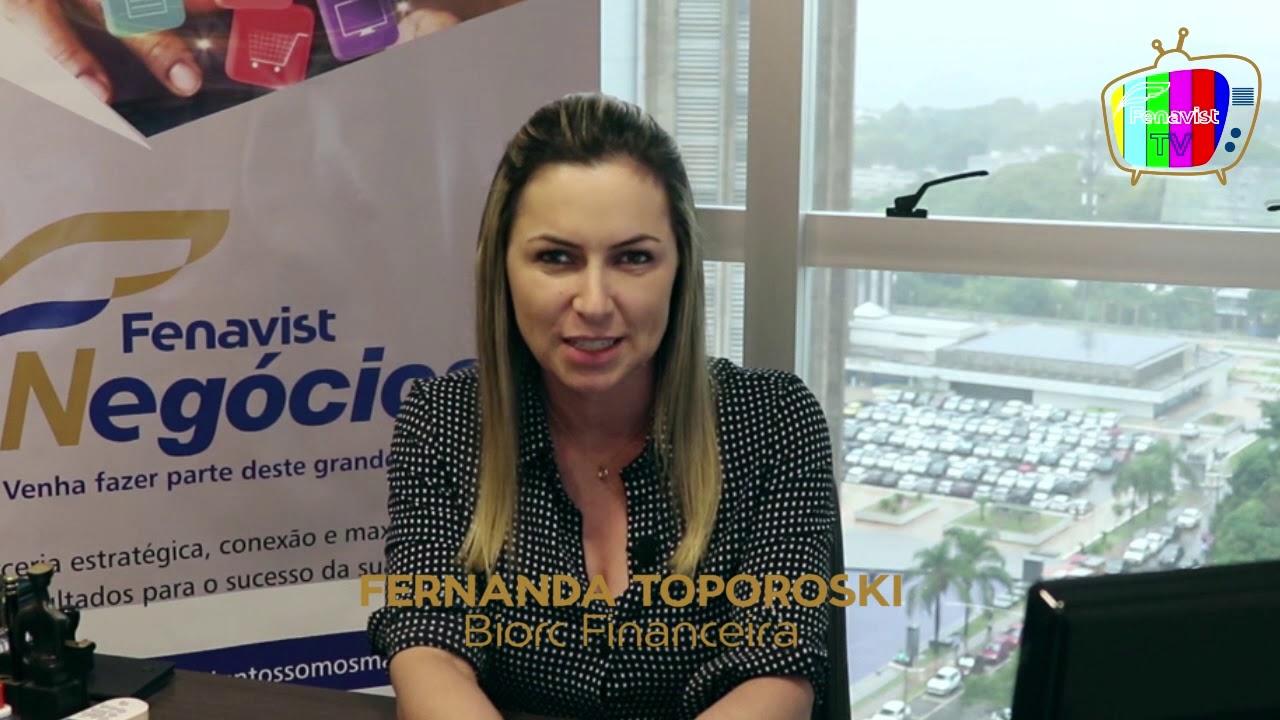 Download BIORC FINANCEIRA - PARCEIRA FENAVIST NEGÓCIOS