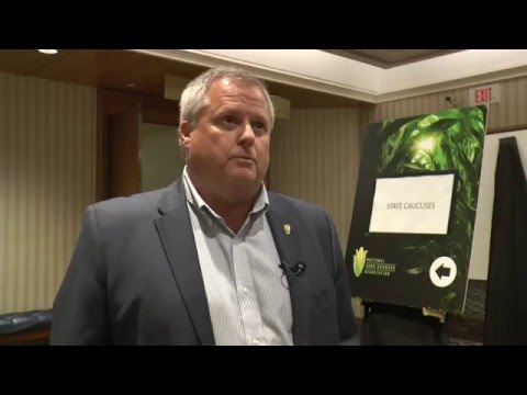 Producers gather for record Commodity Classic