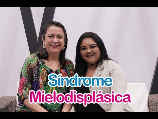 Síndrome Mielodisplásica: O que é?