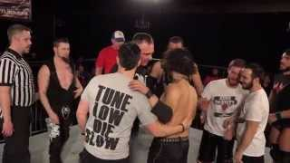 aaw pro wrestling thank you jimmy jacobs