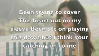 Lucy Hale-  Lie a little better lyrics
