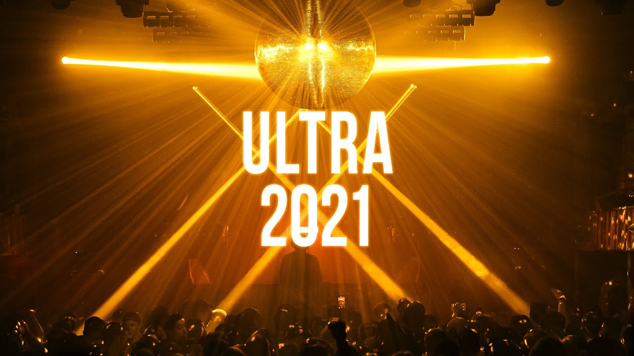 Ultra Music Festival 2021 - Best Songs Mix
