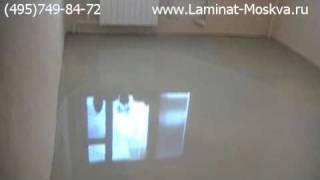 устройство наливного пола 2(с другом сняли видео как делается наливной пол., 2009-08-10T06:18:28.000Z)