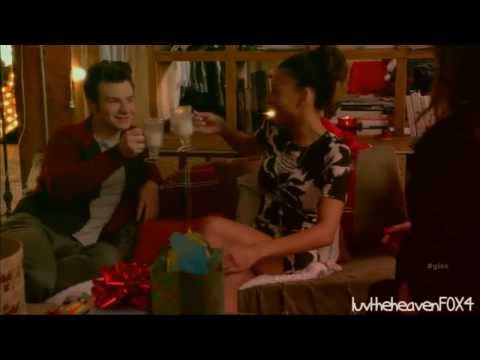 "GleekyCollabs2 - ""Have Yourself a Merry Little Christmas"" - Glee Cast Collab"