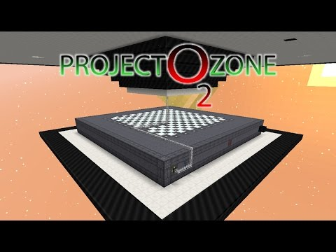 Project Ozone 2 Kappa Mode - POWER UPGRADE [E65] (Modded Minecraft Sky Block)